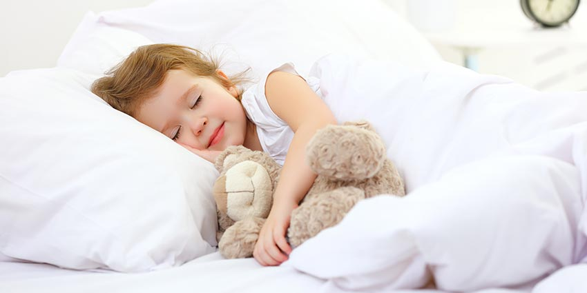 How to set up your school-age child's bedroom so that it promotes great sleep
