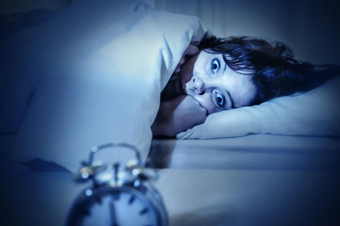 Sleep Paralysis: What is it, what causes it and what can I do about it?