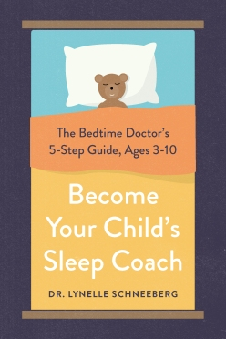 COVER BecomeYourChildsSleepCoach