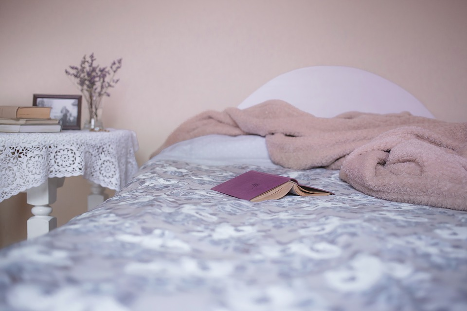 Weighted blankets: why are they in the news so often?